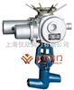 J61Y电动焊接截止阀
