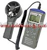 型號:TX65-365582記憶式溫度/濕度/風速/風量儀 庫號:M365582