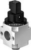-进口FESTO气源安全启动阀;MHP2-M1H-3/2G-QS-4-K