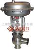 ZTRS卫生级气动薄膜调节阀
