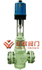 ZDSN精小型电动调节阀