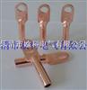 堵油铜鼻子DT-10,DT16平方铜接线端子
