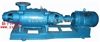 离心泵厂家:D型系列多级离心泵