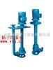 排污泵厂家:YW型无堵塞液下型排污泵