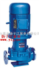 磁力泵厂家:CQB-L立式磁力管道泵