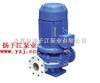 化工泵厂家:IHG型立式单级单吸化工泵