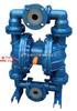 隔膜泵厂家:QBYC-F46衬氟气动隔膜泵 衬氟电动隔膜泵