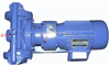 隔膜泵厂家:DBY型电动隔膜泵(配四氟膜片)
