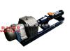 螺杆泵:G型单螺杆泵配调速电机G型单螺杆泵配调速电机