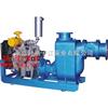 自吸泵厂家:XBC型柴油机式自吸排污泵