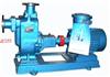 自吸泵厂家:ZWL型直联自吸式无堵塞排污泵