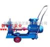 自吸泵厂家: JMZ、FMZ型不锈钢自吸化工泵