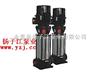 管道泵生产厂家:GDL型立式多级管道泵