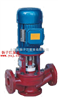 管道泵生产厂家:SL型耐腐蚀玻璃钢管道泵