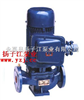 管道泵生产厂家:YG型立式管道油泵
