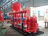 给排水设备厂家:消防气压给水设备
