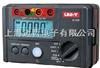 UT-521接地电阻测试仪UT521UT-521接地电阻测试仪UT521