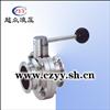 KB-02C ,KB-021.KB-Q2C卫生级蝶阀-卡箍,对焊,快接型KB-02C ,KB-021.KB-Q2C