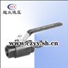 仪表,测量,矿用球阀,气动管路球阀