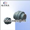 CC型组合胶圈弹性联轴器