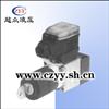 HED8型液-电压力继电器