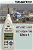 ST-105/ST105ST-105台湾泰玛斯TENMARS 低频噪音计/声级计ST105