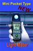 TM-720/TM720TM-720台湾泰玛斯TENMARS 照度计/光度计TM720