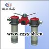 SRFA系列(原SLHN型)双筒微型直回式回油过滤器