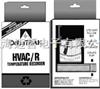 1710117101美国DeltaTRAK一次性温度记录仪 17101