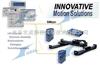 copley直线伺服电机及驱动系统