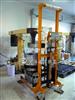 DS供应300kg高科技电动倒桶秤,倒桶车及倒桶机
