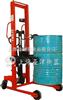 YCS抱桶方式:油桶抱夹倒桶秤,称圆桶电子秤,手动倒桶秤