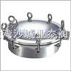 不锈钢卫生级人孔 卫生级圆人孔盖 温州卫生级人孔