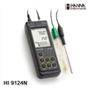 酸度测定仪 HI9124N