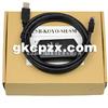 光洋plc编程电缆